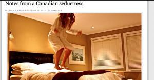 Matador-Notes-from-a-Canadian-Seductress