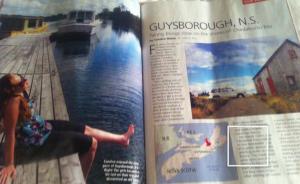 Newfoundland-Readers-Digest