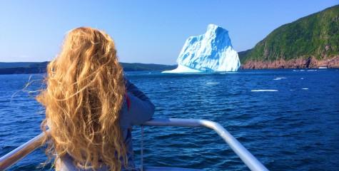 Iceberg Quest iceberg